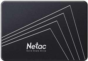 Netac SSD 128GB