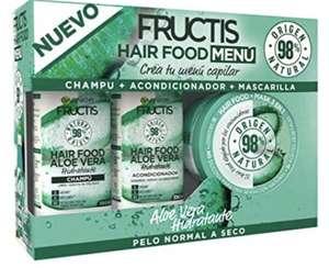 Garnier Fructis Hair Food Pack Aloe Vera