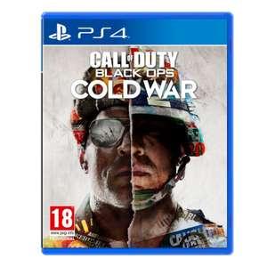 Call of Duty: Black Ops Cold War [Importación Italiana] REACO