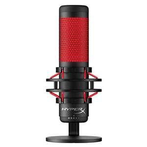 Microfono HyperX Quadcast