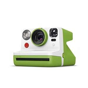 Polaroid - 9029 - Polaroid Now Cámara instantánea i-Type Verde
