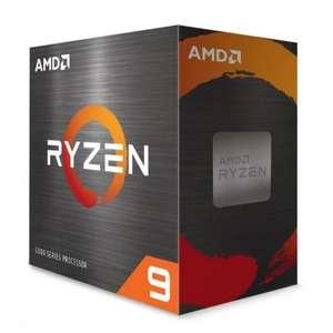 AMD Ryzen 9 5900X 3,7 GHz por 524,90 €