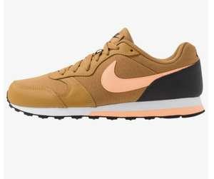 Nike MD Runner. Tallas 35 a 40
