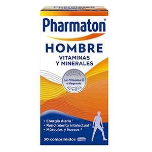 Pharmaton Hombre a 6,96€