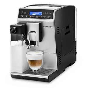 De'Longhi Autentica Cappuccino - Cafetera Superautomática
