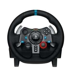 Logitech G29/G920 Driving Force