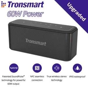 Tronsmart Mega Pro con Bluetooth 5,0 con 60W