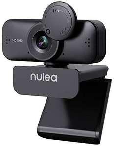Webcam Nulaxy C902