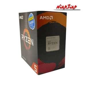 AMD Ryzen 5 5600x 3.7GHz con disipador por 236€
