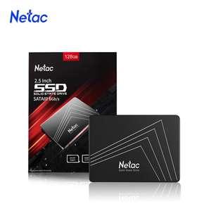 SSD Netac 1tb SATA 2,5