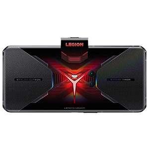 Lenovo Legion Phone Duel- 6.65'' FullHD, SD 865+ 5G, 12GB RAM, 256 GB UFS 3.1, Tarjeta gráfica Qualcomm Adreno 650, Android 10