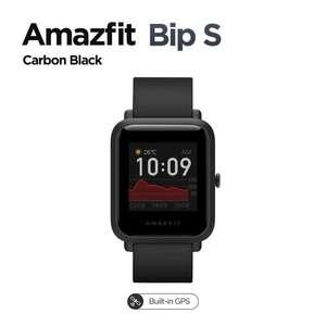 Amazfit Bip S desde España por solo 28,98€ (pagando con PayPal)