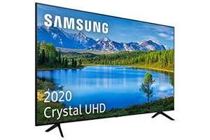 Samsung Crystal UHD 2020 65TU7095