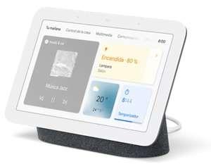 Google Nest Hub + Chromecast v3 = 79.99€