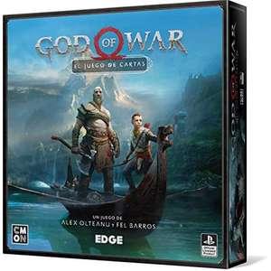 God of War - Juego de Mesa