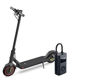 Xiaomi Mi Electric Scooter Pro 2 + Pump pack
