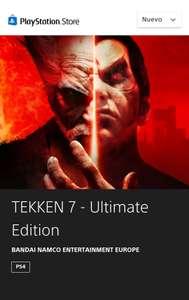 Tekken 7 Ultimate edition Solo Plus