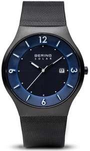 Reloj Bering solar