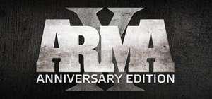 Arma X: Anniversary Edition Steam