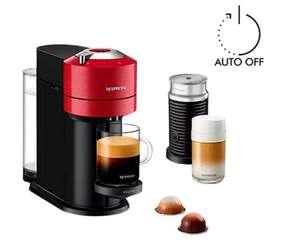 Nespresso VERTUO Next XN9105 Cafetera de cápsulas
