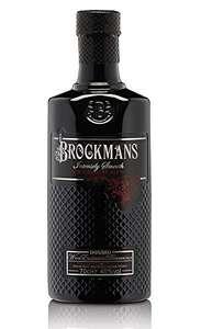 Brockman's ginebra botella 70 cl