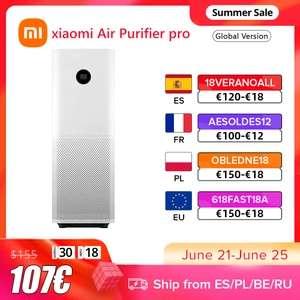 Xiaomi Air Purifier Pro (Desde España)