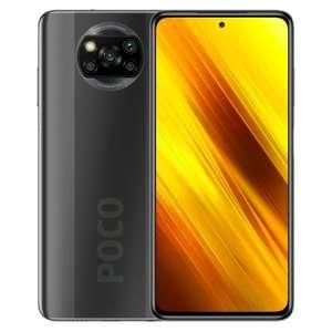 Poco X3 NFC 6/64GB Gris Sombra Libre
