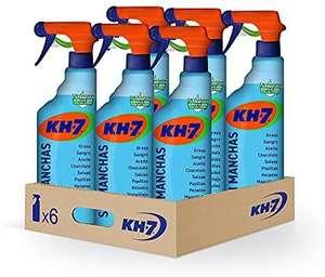 KH-7 Sin Manchas-Máxima Eficacia (Pack 6)