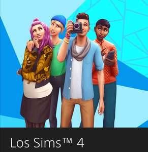 Los Sims™ 4 PS4
