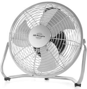 Ventilador industrial Power Fan Orbegozo. 3 velocidades, 45W