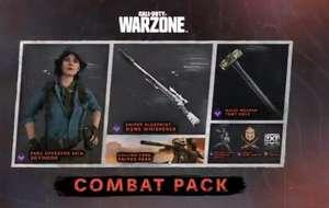 Lote gratuito para Call of Duty®: Black Ops Cold War - Paquete de Combate (Skyhook)