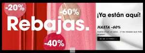 REBAJAS SEPHORA - HASTA -60%