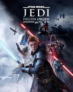 STAR WARS Jedi: Fallen Order (Version PS4 y actualizable a PS5)