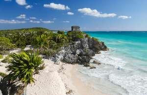Riviera Maya - Vuelos i/v + Hotel 4* (9 días) 366€ por persona
