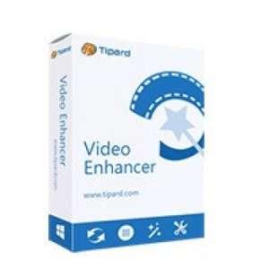Potenciador de vídeo Tipard