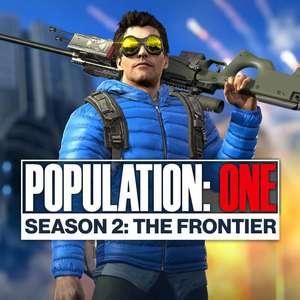 Population: One | Oculus Quest