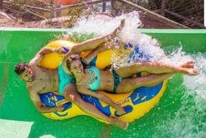 46 Escapadas: Especial Verano a Parques Acuáticos Entradas+ Noches de hotel 3/4* + Cancela gratis desde solo 44€ (PxPm2)