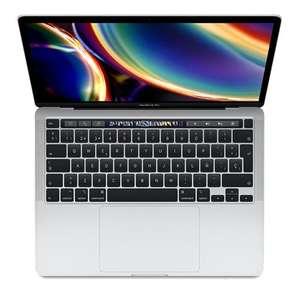 Apple MacBook Pro 13'' i5 2.0GHz 1TB Touch Bar Plata