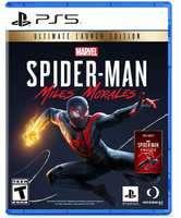 Marvel's Spider-Man Miles Morales Ultimate Edition   AlCampo - La Orotava