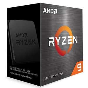AMD Ryzen 9 5950X BOX ( 16N / 32H )