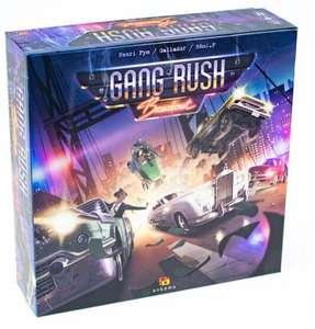 Juego de mesa Gang Rush Breakout