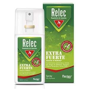 Relec Extra Fuerte Spray Antimosquitos