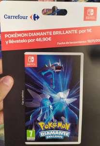 Pokémon Perla Reluciente / Pokémon Diamante Brillante