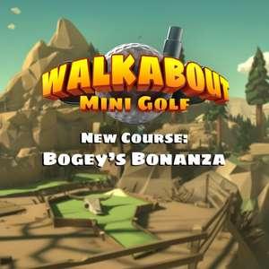 Walkabout Mini Golf | Oculus Quest