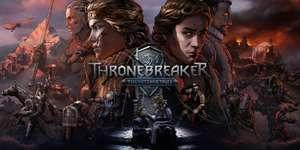 Thronebreaker: The Witcher Tales Nintendo Switch