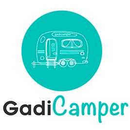 5€ de descuento para los furgoneteros y campers en GADICAMPER