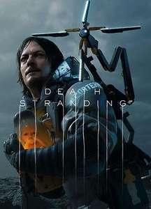 Death Stranding + DLC por 16€ (PC)