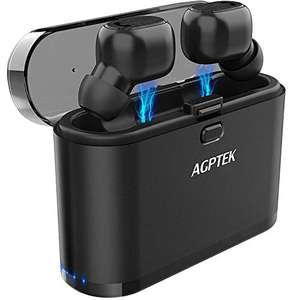 Auricualres Inalámbricos Impermeable IPX5Sonido Estéreo con Micrófono Integrado. Por 9,99€