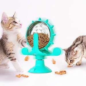 Juguete Interactivo de Entrenamiento para Mascotas con Ventosa. Por 6,99€
