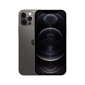 Apple iPhone 12 Pro (128 GB) - Grafito (Nuevo precio)